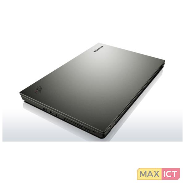 """Lenovo ThinkPad W550s Zwart Mobiel werkstation 39,6 cm (15.6"""") 2880 x 1620 Pixels Vijfde generatie Intel® Core™ i7 i7-5500U 16 GB DDR3L-SDRAM 512 GB SSD"""