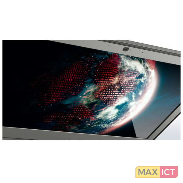 "Lenovo ThinkPad X240 2.1GHz i7-4600U 12.5"" 1366 x 768Pixels Zwart Notebook"