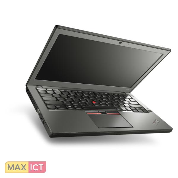 """Lenovo ThinkPad X250 Zwart Notebook 31,8 cm (12.5"""") 1366 x 768 Pixels Vijfde generatie Intel Core™ i5 i5-5300U 8 GB DDR3L-SDRAM 256 GB SSD 3G 4G"""