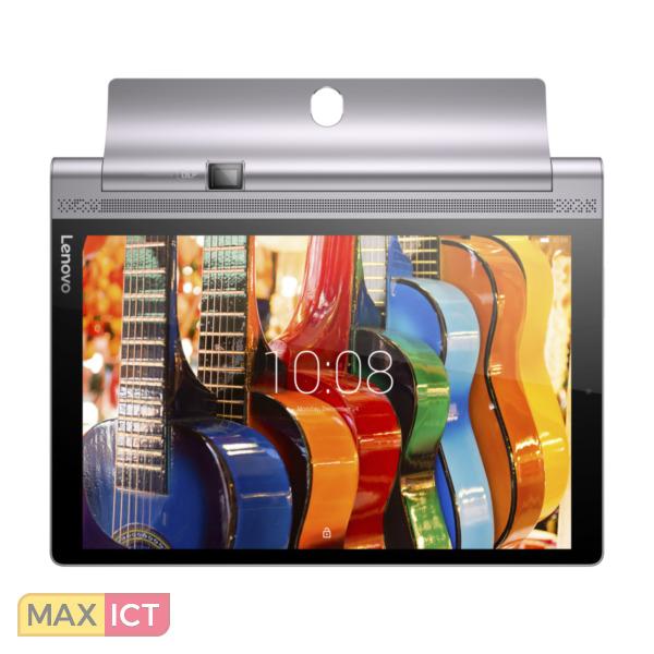 Lenovo Yoga Tablet 3 Pro 10 tablet Intel Atom™ x5-Z8550 64 GB 3G 4G Zwart