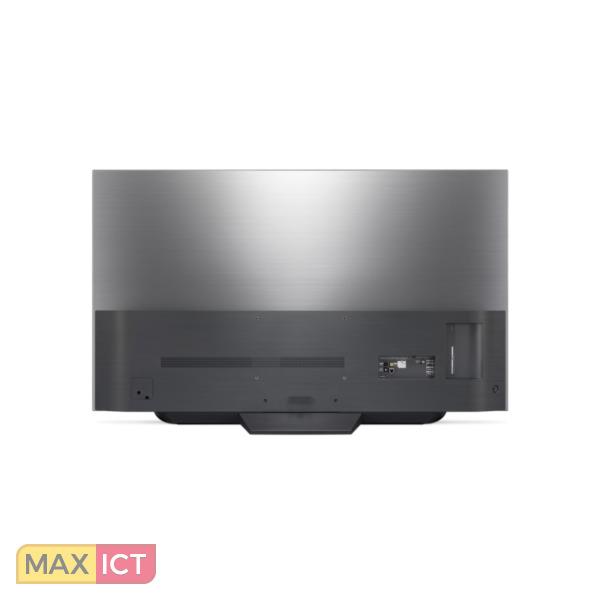 LG OLED55C8PLA 4K Ultra HD Smart TV