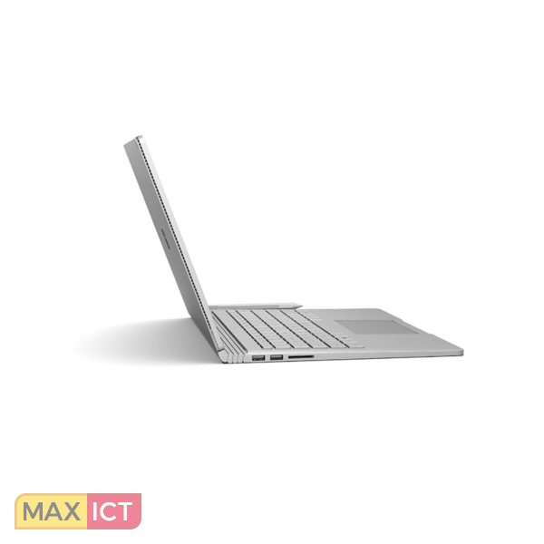 "Microsoft Surface Book 2.6GHz i7-6600U 13.5"" 3000 x 2000Pixels Touchscreen Zilver"