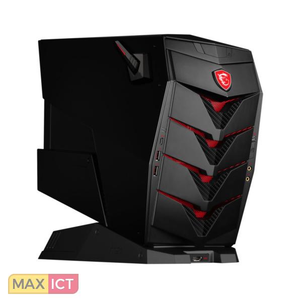 MSI Aegis 3 VR7RC-018DE 3.6GHz i7-7700 Desktop Zwart PC