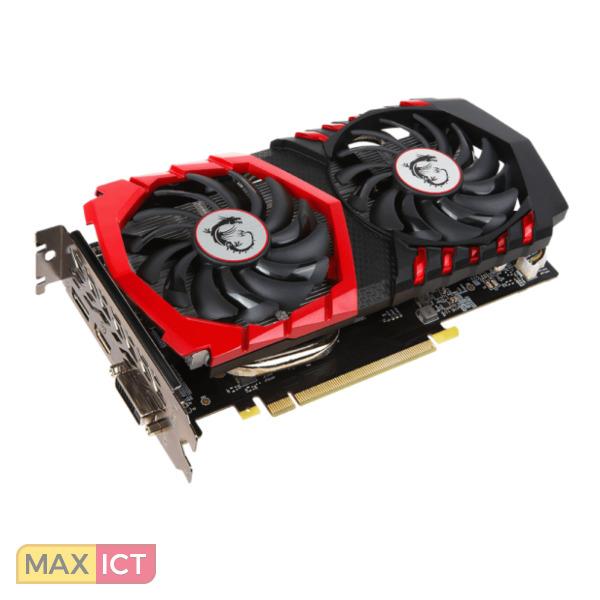 MSI Nvidia geforce gtx 1050 2048gb gddr5