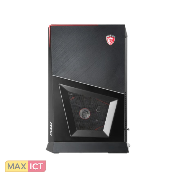 MSI Trident 3 7RB-073EU PC 3,6 GHz Zevende generatie Intel Core™ i7 i7-7700 Zwart Small Desktop