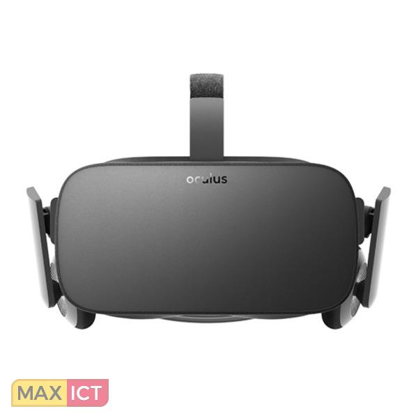 Oculus Rift met gratis X-box Controller