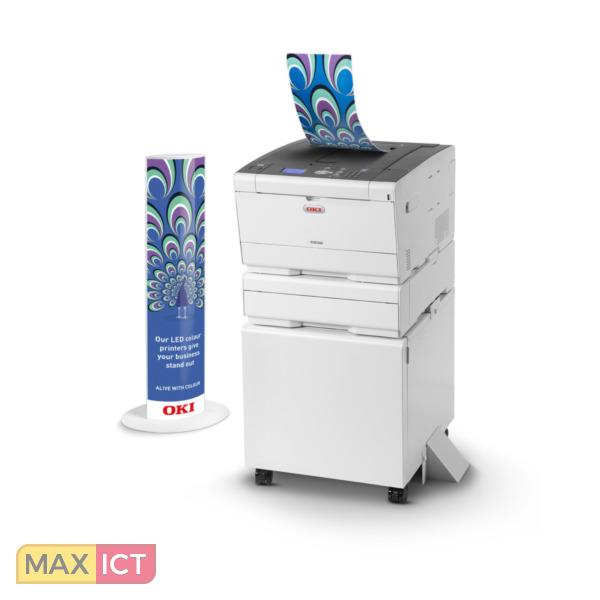 Oki C532dn kleurenprinter