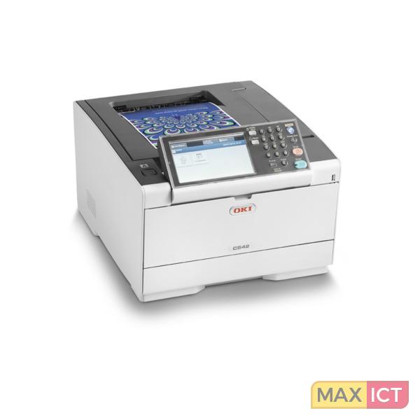 Oki C542dn kleurenprinter