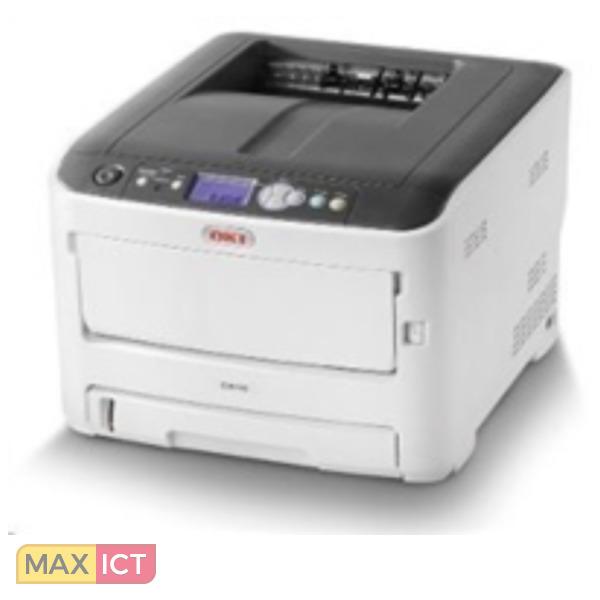 Oki C612dn kleurenprinter