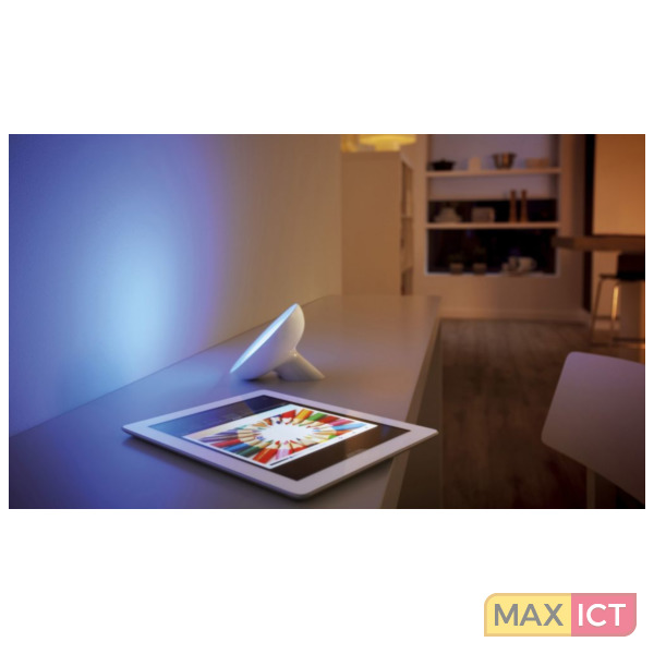 philips hue white and color ambiance bloom kopen max ict b v. Black Bedroom Furniture Sets. Home Design Ideas