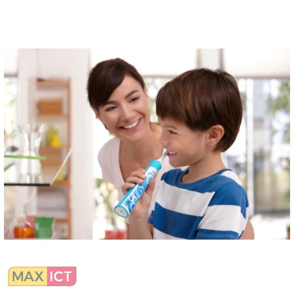 Philips Sonicare For Kids Sonische, elektrische tandenborstel HX6311/07