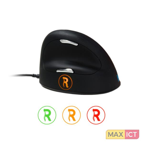 R-Go Tools Slim Ergonomisch Mobiel Werk Set