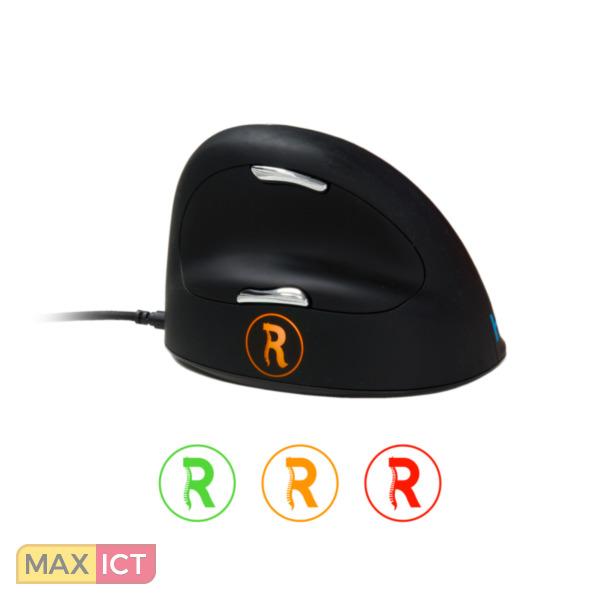 R-Go Tools Slim Ergonomisch Toetsenbord Muis Combo