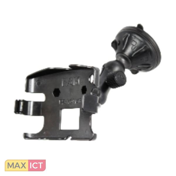 Ram Mount Rap B 166 2 To6u Auto Passief Zwart Kopen Max Ict B V