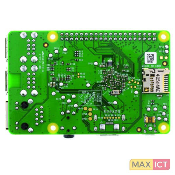 Raspberry Pi 811-1284 development board 700 MHz ARM1176JZFS