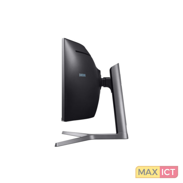 Samsung C49HG90DMU Curved QLED Gaming Monitor