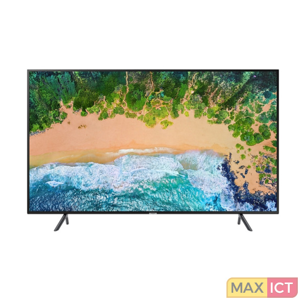 """Samsung Series 7 UE58NU7100W 58"""" 4K Ultra HD Smart TV"""
