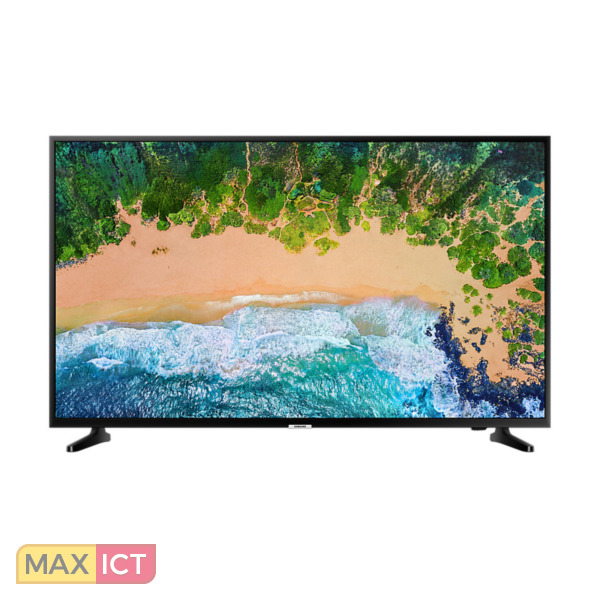 "Samsung UE43NU7020 LED TV 109,2 cm (43"") 4K Ultra HD Smart TV Wi-Fi Zwart"