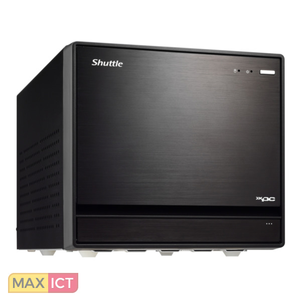 Shuttle XPC cube SZ270R8 PC barebone