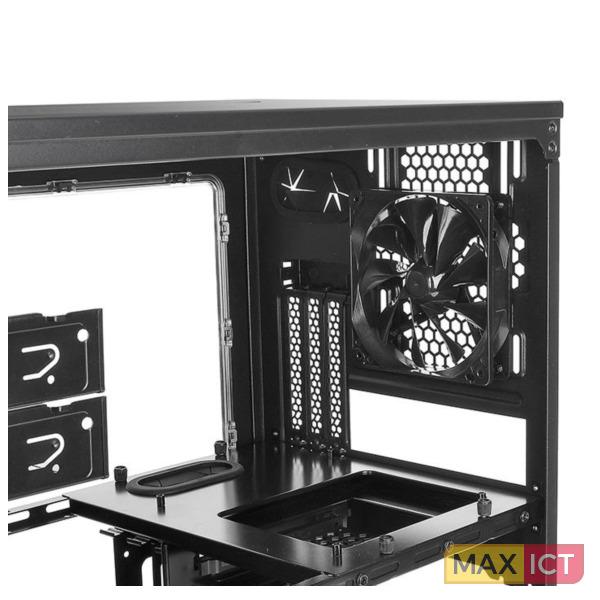 ThermalTake Core X1 kubus Zwart computerbehuizing