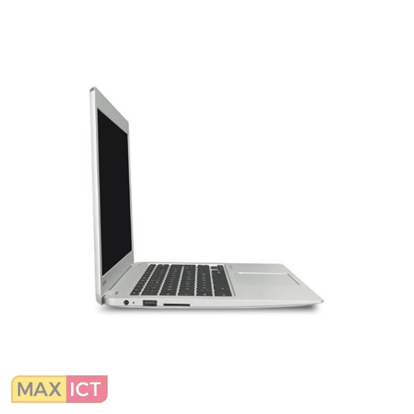 "Toshiba Chromebook CB30-B-104 Zilver 33,8 cm (13.3"") 1920 x 1080 Pixels Intel® Celeron® N2840 4 GB DDR3L-SDRAM 16 GB SSD"