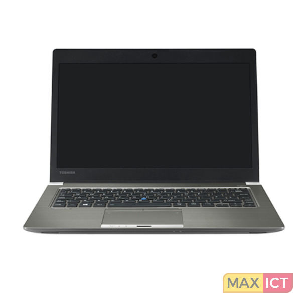 """Toshiba Portégé Z30-C-10Z Grijs, Metallic Notebook 33,8 cm (13.3"""") 1920 x 1080 Pixels Zesde generatie Intel® Core™ i5 i5-6300U 8 GB DDR3L-SDRAM 256 GB SSD"""