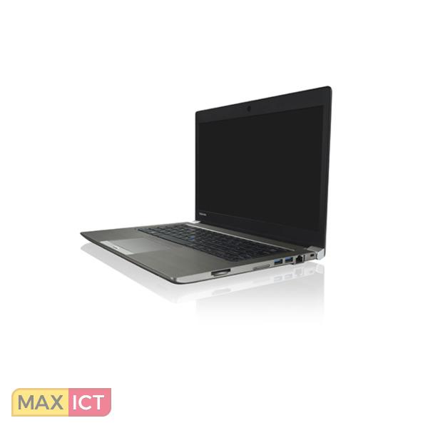"""Toshiba Portégé Z30-C-153 Zwart, Metallic Notebook 33,8 cm (13.3"""") 1920 x 1080 Pixels Zesde generatie Intel® Core™ i5 i5-6200U 8 GB DDR3L-SDRAM 256 GB SSD 3G 4G"""