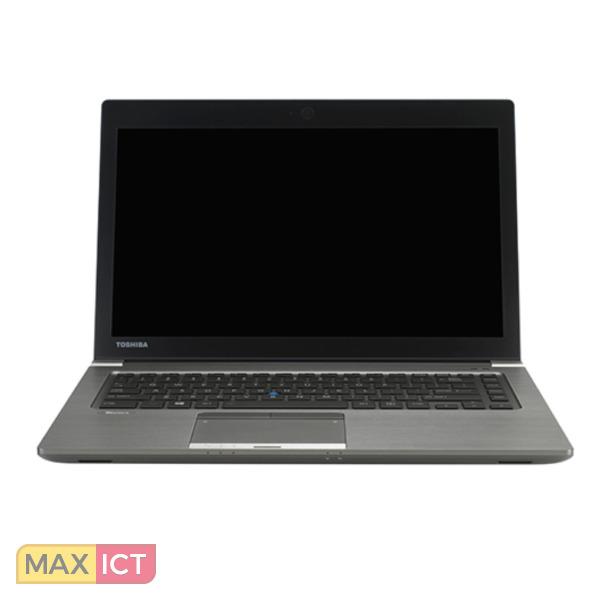 """Toshiba Tecra Z40-C-106 Grijs, Metallic Ultrabook 35,6 cm (14"""") 1920 x 1080 Pixels Zesde generatie Intel Core™ i5 i5-6200U 8 GB DDR3L-SDRAM 256 GB SSD"""