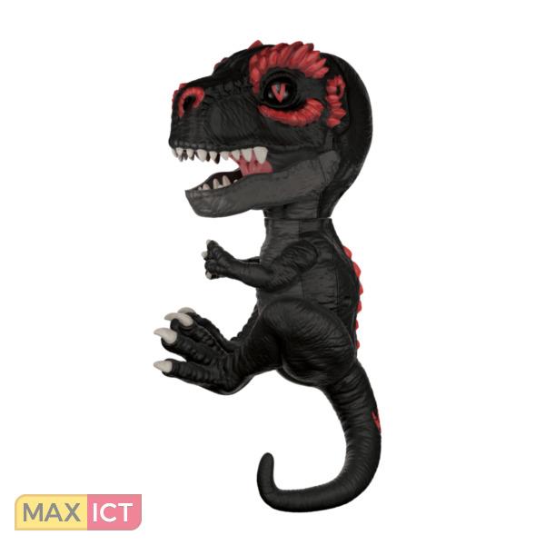 Wowwee Fingerlings Untamed T Rex Kooi Speelset Kopen Max Ict Bv