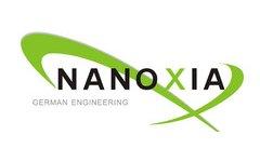 Logo Nanoxia