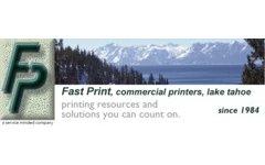 Logo Fastprint