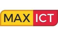 Logo Max ICT