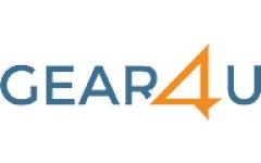 Logo GEAR4U