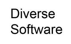 Logo Diverse Software