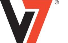 Logo V7 Videoseven